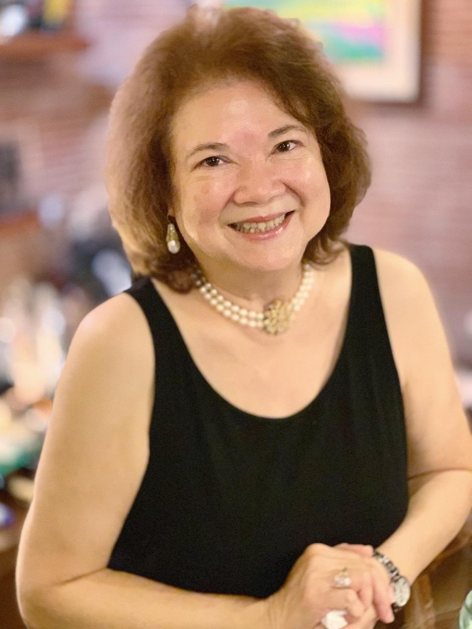 Marianne De Leon