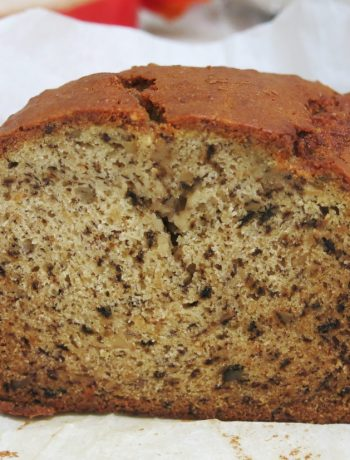 Banana bread - featured image